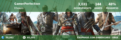 My safe file just got corrupted - Page 2 - XboxAchievements com