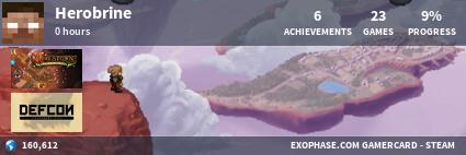 Steam Gamercard 2